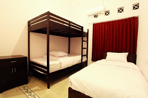Kamar 2 AC