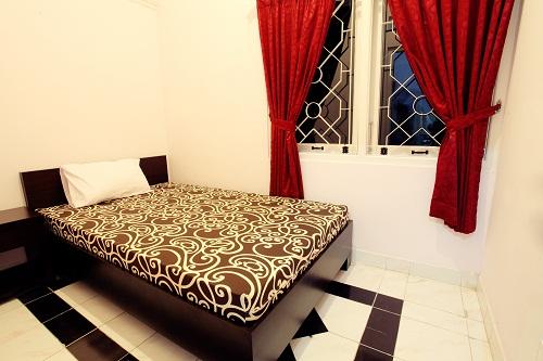 Room + Fan